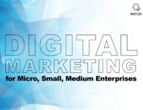 Digital Marketing workshop for SMEs