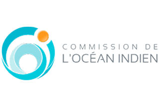 commission ocean indien logo