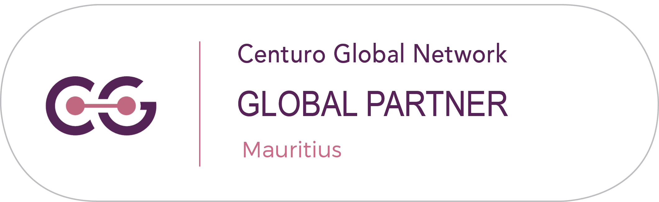 Century Global Network partner for Mauritius