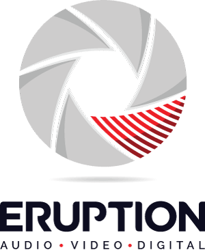 Eruption 2014 logo