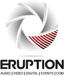 Eruption 2013 logo