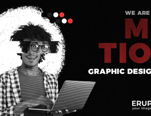 Motion Graphic Designers