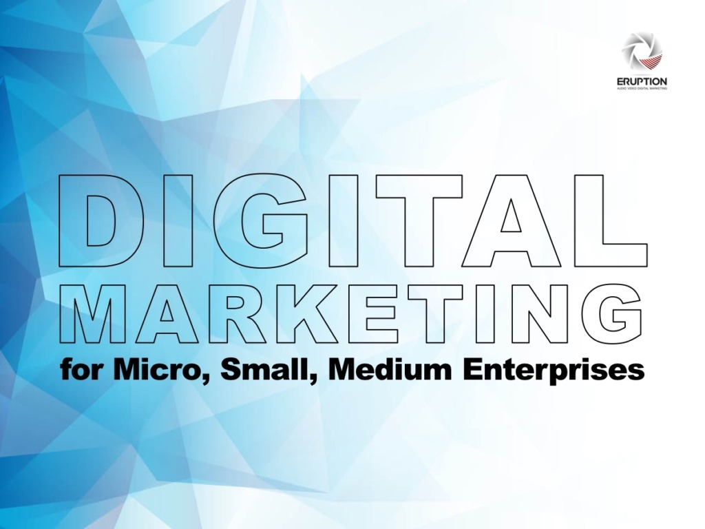 digital marketing for smes